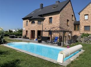 Huis te koop                     in 4610 Bellaire