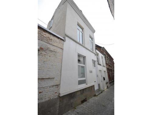 Maison à vendre à Mons, € 153.000
