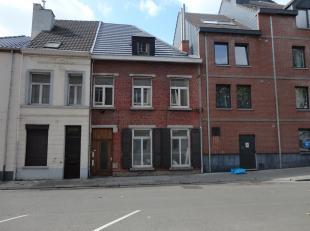 Loyer : 580€ hors charges privatives<br /> Nous vous proposons à la location ce duplex situé à deux pas de la gare de Mo