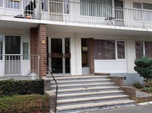 Prix indicatif:140.000€<br /> Nous vous proposons à la vente un appartement , situé au pavillon 4 du Parc de la Sablonni&egrave