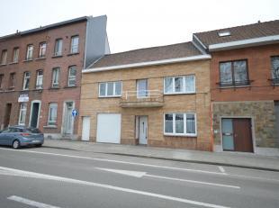 Prix indicatif : 210.000 Euros.<br /> Nous vous proposons à la vente cette belle maison de la fin des années 50, rénovée e