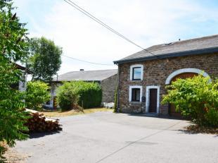 Huis te koop                     in 4990 Lierneux
