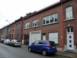Bedrijfsvastgoed te koop                     in 6030 Marchienne-au-Pont