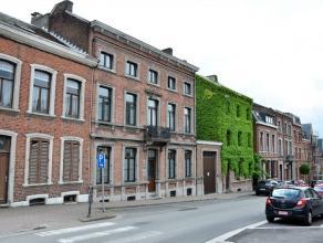 4651 Herve - Rue de l'Harmonie, 5. Situé à 200 mètres de l'Hôtel de ville et à proximité immédiate des