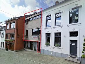 4651 Herve - Rue Haute, 69. Maison 5 chambres au centre de Herve et comprenant les étages du bâtiment (le rez de chaussée est un a