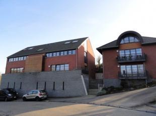 Blegny: Très beau duplex de 128m² situé dans un environnement calme et verdoyant composé dun grand séjour, une cuisin
