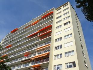 Seraing Haut : Très bel appartement lumineux Basse énergie entièrement rénové situé au 5&egr