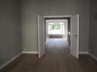 Ma Campagne - Très bel appartement remis entièrement à neuf - Il se compose comme suit: un grand living de +/-25m², une cuis