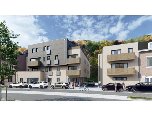 Appartement à vendre à Trooz, € 188.290