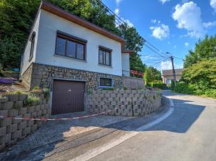 NUE PROPRIETE EN VIAGER (OCCUPE) D'UN BUNGALOW 1 CHAMBRE AVEC GARAGE SITUE AU CALME - COMPOSITION / -rez-de-chaussée: un garage de 19m² (3