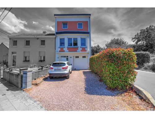 Woning te koop in Rocourt, € 319.000