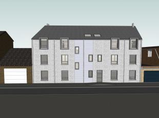 Terrain pour projet immobilier, cadastré section G numéro 308/G pour une superficie de 667m² + un chemin sis rue du Ventilateur, ca