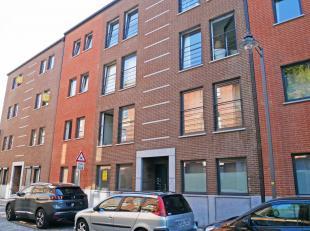 """PRIX: 189.000euro (HTVA). Appartement (107m²) situé au rez de chaussée de la résidence """"L'Onyx"""", nouvelle résidence ("""