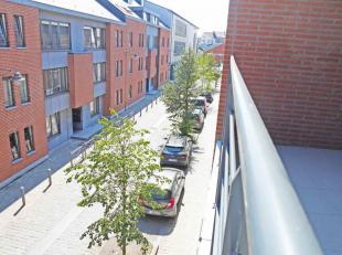 PRIX : 352.000euro (HTVA). Bel appartement de 3 chambres, situé au 2ème étage (ascenseur) de la résidence L'ONYX (2016), s