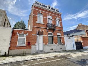 REF-668 -MONS (7012) Spacieuse Maison Bourgeoise offrant de nombreuses possibilités<br /> Convertible en immeuble de rapport (Kots Etudiants),