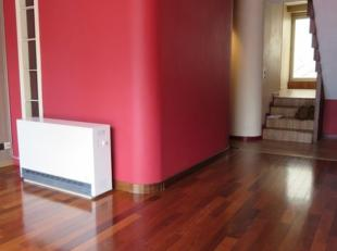 Appartement te huur                     in 6200 Chatelet