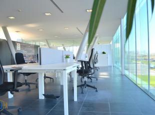Klaar voor een WERVELENDE START, maar nog nood aan een (tijdelijke) locatie?<br /> Flugia Business Center biedt de oplossing voor frisse startups en K
