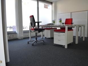 """Klaar voor een WERVELENDE START, maar nog nood aan een (tijdelijke) locatie?<br /> """"RHK - business"""" biedt kantoorruimtes voor startups, zelfstandigen"""