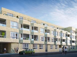 """In Oud-Berchem, vlakbij het Van Hombeeckplein, bouwt Alta Build 25 Bijna-Energie-Neutrale woonunits, aangevuld met principes van co-housing (""""buurtsch"""