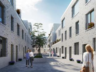 Deze duplex Bijna-Energie-Neutrale gezinswoning (BEN) heeft alles wat u vandaag kan wensen.Het gelijkvloers omvat een inkomhal met vestiaire en gasten