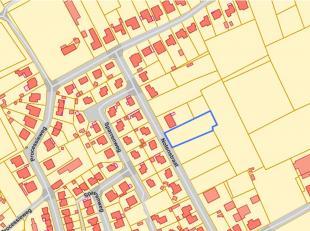 Prachtig stuk bouwgrond te koop te Lummen (Meldert) in residentiële omgeving<br /> <br /> Oppervlakte : 1.865 m²
