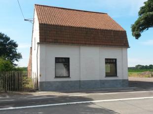 Huis te koop oosteeklo 9968 hebbes zimmo for Huis te koop met weide