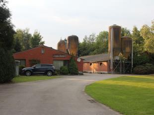 Verzorgd varkensbedrijf te koop te Zomergem<br /> <br /> Vergund voor 1.030 vleesvarkens<br /> 17.527,09 NER varkens<br /> Bedrijf volledig voorzien v