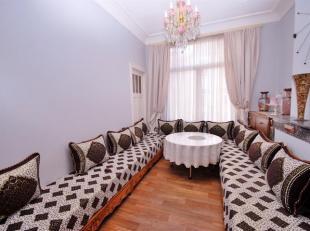 !!! OPTION !!! Forest : A proximité de la Place Saint-Denis Appartement en Duplex de 93m² habitables dans une maison davant 1900, à