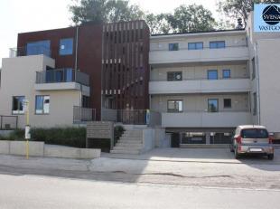 Appartement à louer                     à 9500 Overboelare