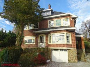 Huis te koop                     in 5620 Florennes