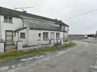 Maison à vendre                     à 6540 Lobbes