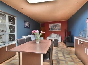 Maison à vendre                     à 7390 Quaregnon