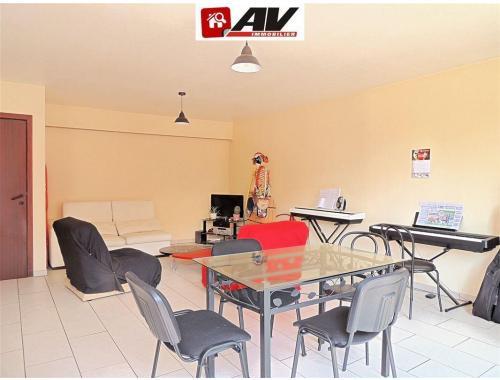 Appartement à louer à Mons, € 775