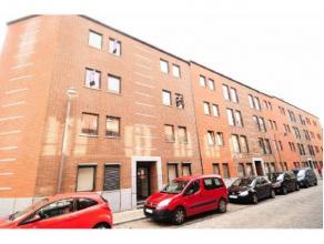 Réf.: 1040. Appartement haut standing neuf au sein d'une nouvelle résidence l'Onyx idéalement situé à Mons proche d
