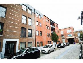 Réf.: 1039. Appartement neuf au sein d'une nouvelle résidence l'Onyx idéalement situé à Mons proche du centre ville