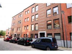Réf.: 1038. Appartement neuf au sein d'une nouvelle résidence l'Onyx idéalement situé à Mons proche du centre ville