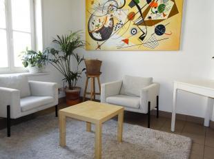 Beluikhuisje te huur - ideaal voor starters of een jong koppel! De benedenverdieping van dit gezellig huisje bestaat uit een woonkamer, een  keuken (a