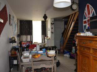 Beluikhuisje te huur in gezellige buurt! Ideaal voor starters of een jong koppel!De woning is gelegen in een rustige woonwijk, vlakbij het centrum van