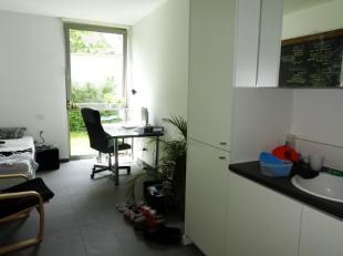 De Vlasgaard is een mooi STUDENTENHUIS, deze kamers en studio's zijn enkel geschikt voor studenten.  Het is een recent en modern gebouw met alle noodz