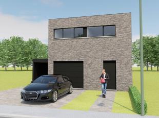 Maison à vendre                     à 9506 Schendelbeke