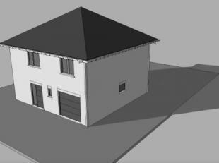 Hooglede - Sint Jozef : Mooie bouwgrond voor villabouw met een oppervlakte van 667m2 , bebouwbare opp. max 187 m2.Deze villabouwgrond is zeer rustig g