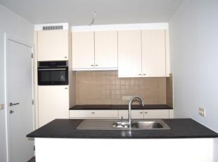 Roeselare: Nieuwbouw / Strak Nieuwbouw Appartement met twee slaapkamers en een terras het eerste verdiepINTERESSANTE INVESTERING/BELEGGINGSVASTGOEDDit