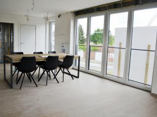 Roeselare Residentie Arena-Nieuwbouw-appartement - dichtbij scholen en winkels - twee slaapkamers-Tweede VerdiepDeze nieuwe residentie Arena is gelege