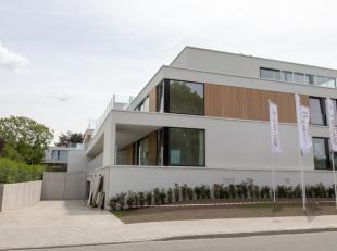 Roeselare-Rumbeke: Erkende assistentieflat ' T WITHOF met hoogstaande afwerking van 69m² + terrassen en autostaanplaats. Uniek concept.Dit exclus