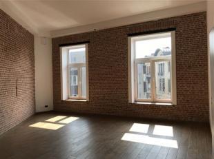 Volledig gerenoveerd 1slaapkamer appartement vlakbij het centrum! Dit lichte appartement heeft een ruime woonkamer met open, geïnstalleerde keuke