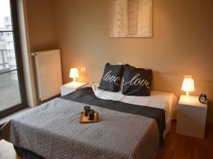Cet appartement frais et lumineux situé au cur de Vichte a un aspect très soigné et confortable. Il est situé au premier &