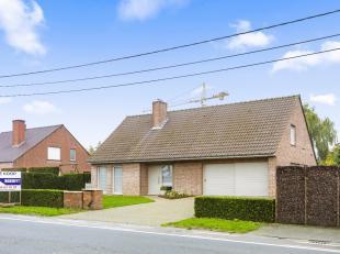 Maison à vendre                     à 8790 Waregem