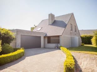 Endroit très calme, maison individuelle prête à vivre de 606 m² Situé dans un quartier adapté aux enfants, et f