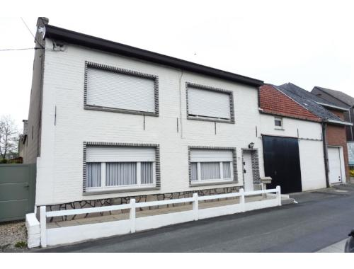 Maison à vendre à Zandbergen, € 180.000
