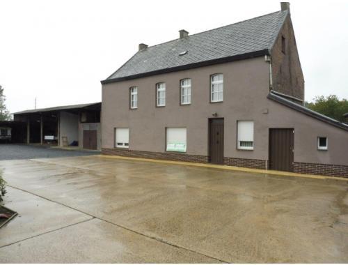 Ferme à vendre à Zandbergen, € 375.000